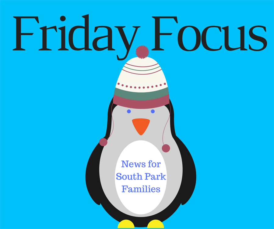 Friday Focus -- August 21
