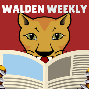 Walden Weekly -- October 9