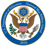 2016 National Blue Ribbon Seal