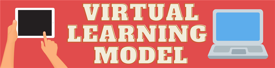 Virtual Learning Model