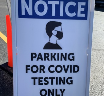 DPS 109 Now Offering Free Drive-Thru COVID-19 Testing For Students & Staff