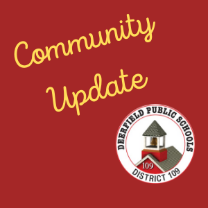 Read Our Most Recent Weekly Community Update Newsletter