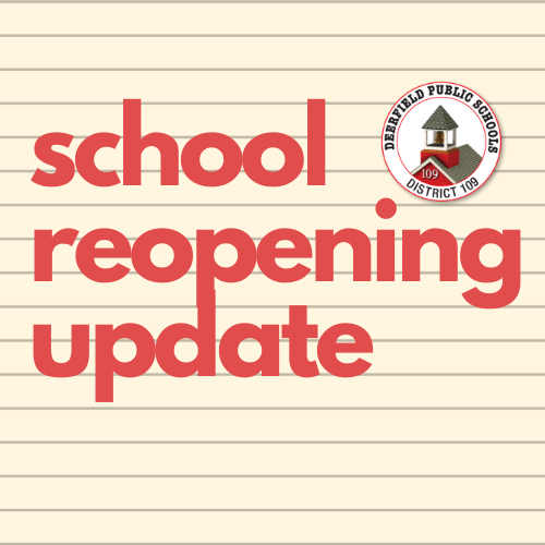 Reopening Committee Vetting Remote, Hybrid, In-Person Models for School Reopening