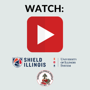 WATCH: DPS 109/SHIELD Illinois Town Hall