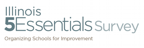 Illinois 5Essentials Logo